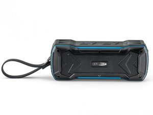 CALIBER HPG328BT - Outdoor Bluetooth-Lautsprecher, USB, FM-Radio,Mico-SD, IPx5