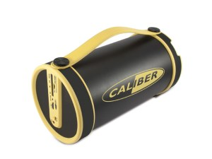 CALIBER HPG410BT/Y BT TUBE SPEAKER