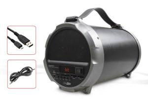 CALIBER HPG 507 BT BT/FM-TUBE LS