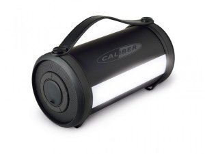Caliber HPG523BTL - LED Outdoor Lautsprecher, Bluetooth, USB, SD, Aux