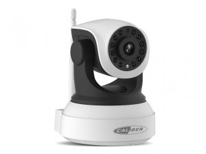 Caliber IPC1201EW - 720P HD indoor WiFi IP Kamera
