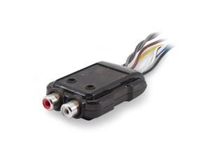 Caliber LT3P2 - 2Kanal high-Low Autosense Adapter