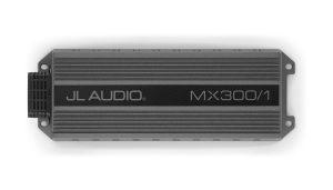 JL AUDIO MX300/1 Mono Verstärker (Class D) Subwoofer