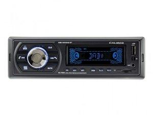 Caliber RMD050BT - 1DIN DAB+ FM-Receicer, BLUETOOTH/USB/SD inkl Fernbedienung