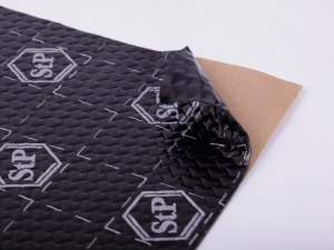 STP BLACK SILVER - 750x500x1,8mm BULK PACK (12pcs)