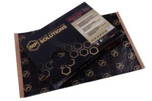 STP Black Gold - 750x500x2,3mm Bulk Pack ( 12Stück )