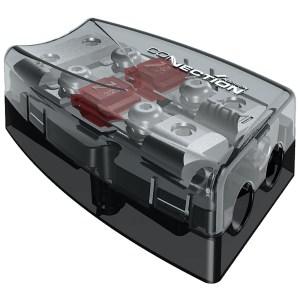 Conection BFD21.1 - Sicherungsverteiler Mini-ANL - 2Fach