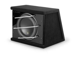JL AUDIO Subbox CLS112RG-W7