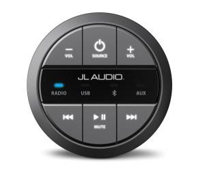 JL-Audio MMR-20 MediaMaster Wired Remote Control