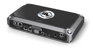 JL AUDIO VX800/8i - 8Ch. Amp mit DSP, 8x100Wrms 800 W