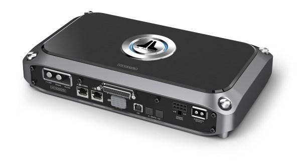 JL AUDIO VX1000/5i - 5-Ch Amp mit DSP, 4x100WRms+1x600WRms
