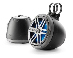 JL-Audio PS650-VEX-SG-TMB-LDB - Powersport Speaker