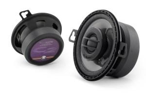 JL AUDIO C2-350X - 8.7 cm Coaxial System