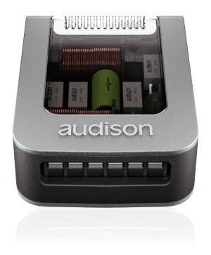 Audison AV CX 2W MB - SET XOVER 2Way Tweeter+Woofer