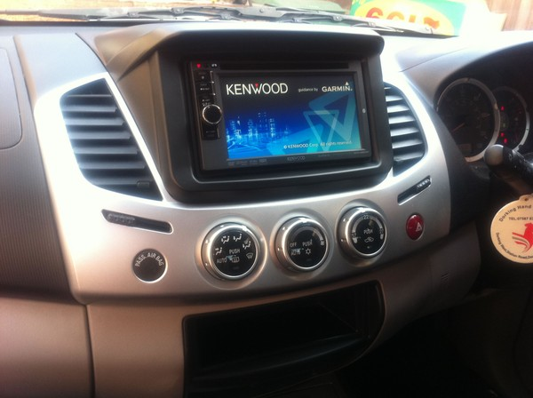 Kenwood Double Din Wiring As Well Mitsubishi L200 Wiring Diagrams