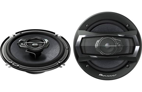 Car Speakers High Quality Sound System