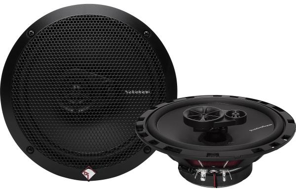 Choosing 6.5 Coaxial Speakers Car