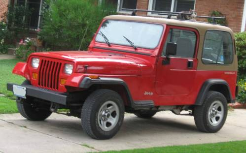 small resolution of 1995 jeep wrangler yj specifications jeep wrangler yj 1989 jeep wrangler islander