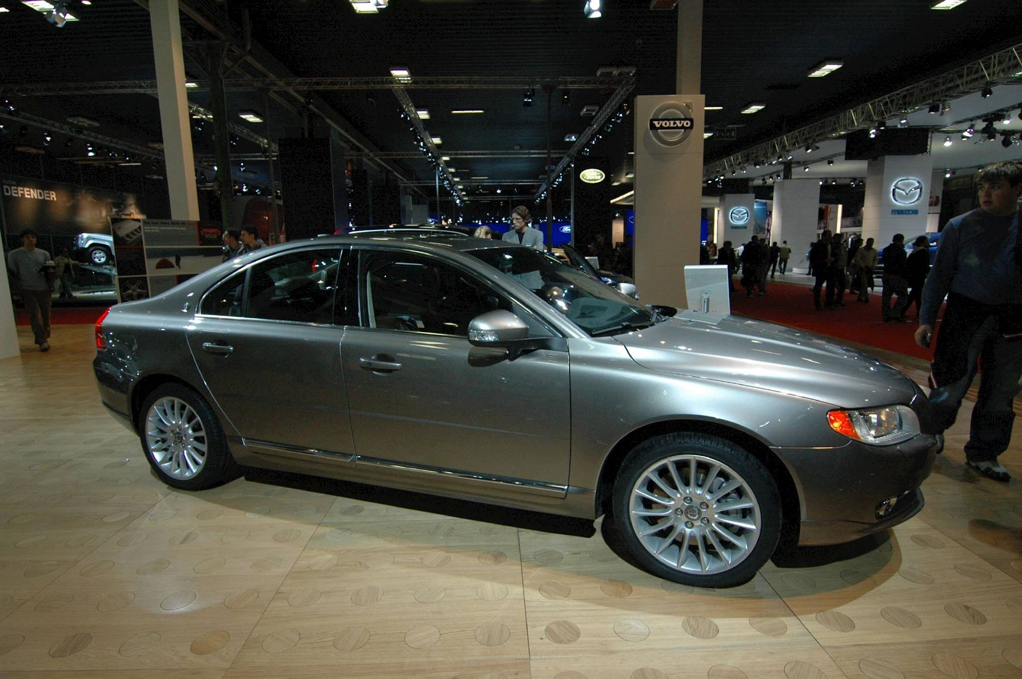 hight resolution of  file volvo s80 flickr gaspa jpg wikimedia commons 2011