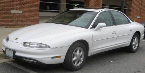 small resolution of oldsmobile aurora on 20