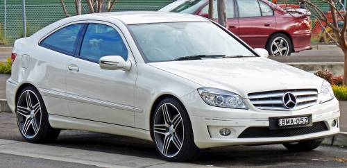 small resolution of mercedes benz clc 200
