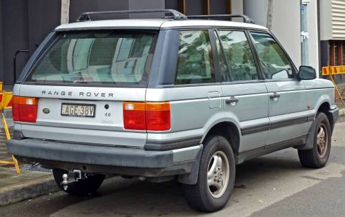 small resolution of  1998 land rover range rover