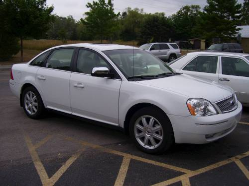 small resolution of 2006 ford five hundred antenna