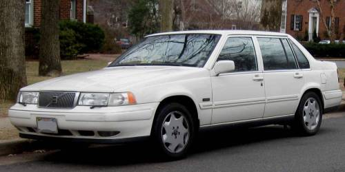 small resolution of  1998 volvo s90