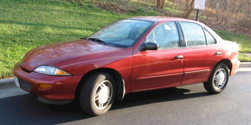 small resolution of chevrolet cavalier convertible 99 chevy cavalier
