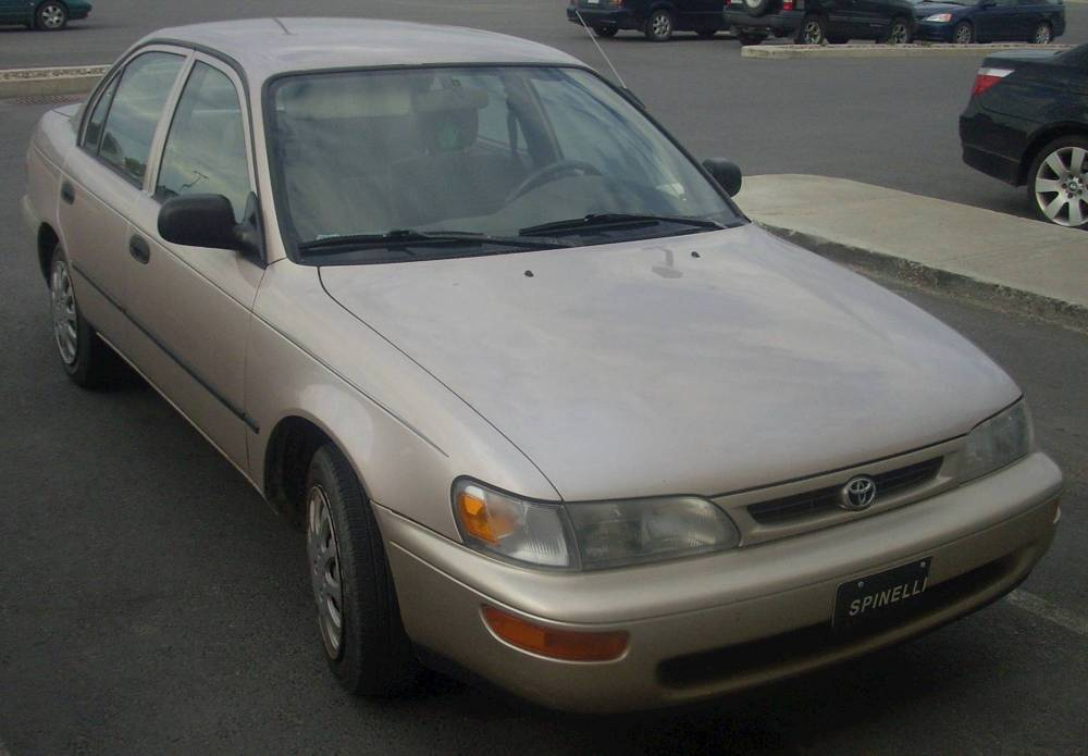 medium resolution of 1996 geo prizm manual