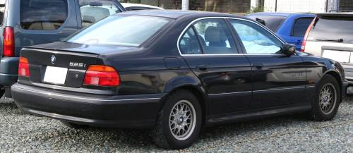small resolution of 2000 bmw 7 series 740il