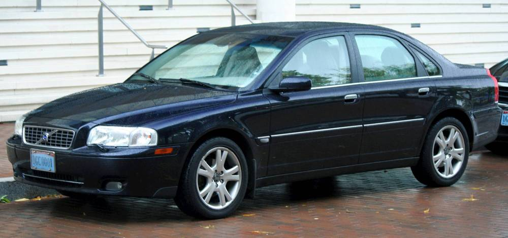 medium resolution of 2004 volvo s80 2004 volvo s80