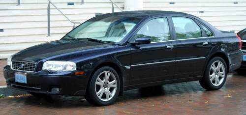 small resolution of 2004 volvo s80 2004 volvo s80