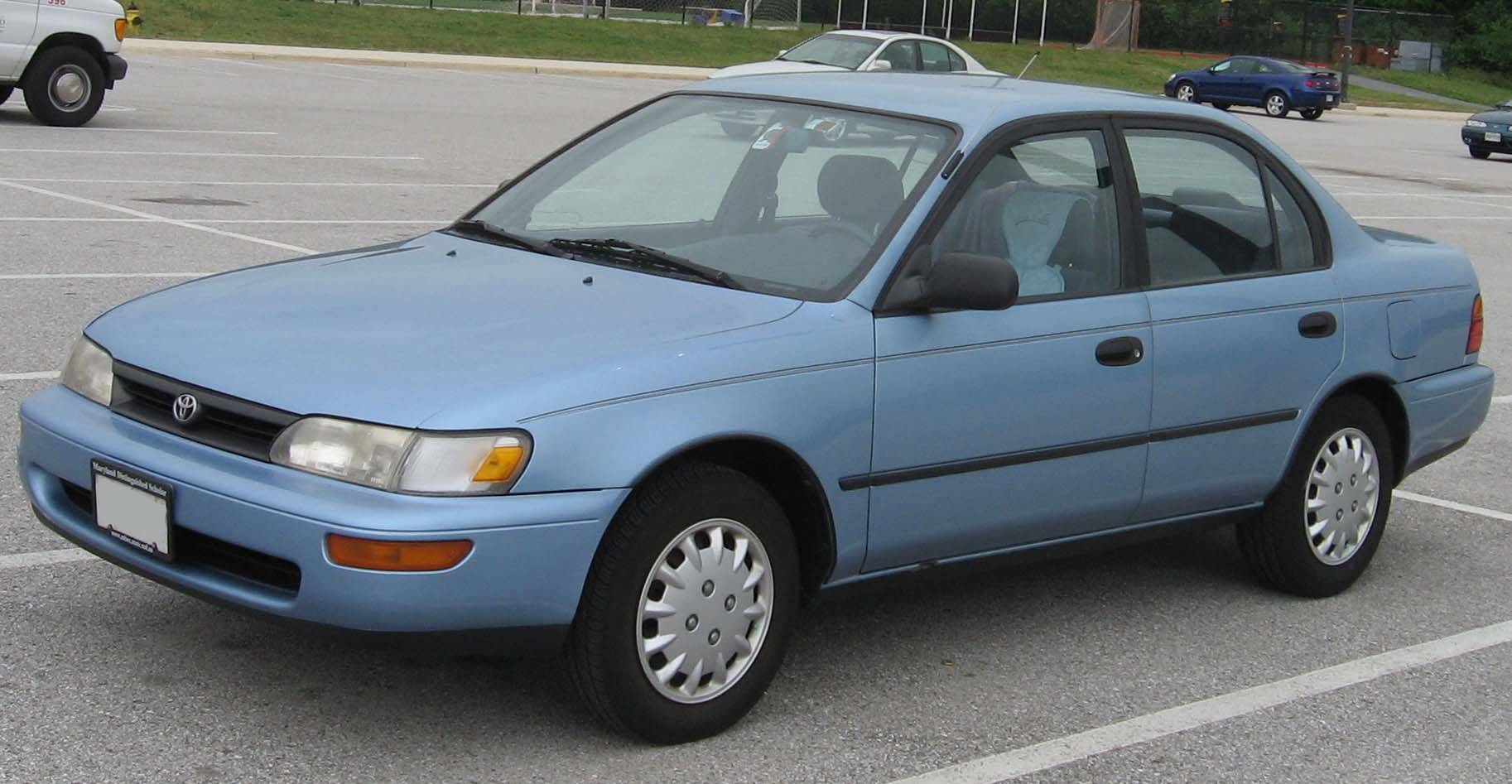 hight resolution of 95 buick lesabre 93 toyota corolla