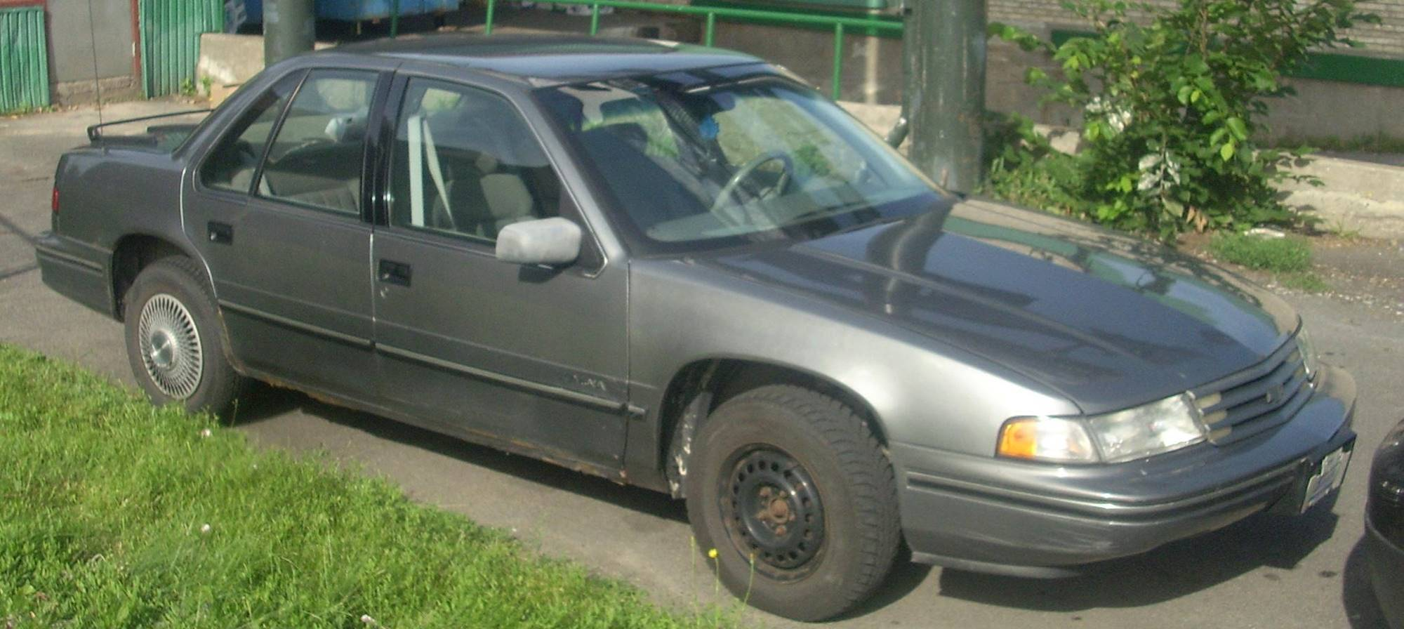 hight resolution of ugliest cars ever made 94 chevy lumina