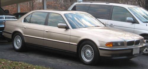 small resolution of  98 bmw 7 series