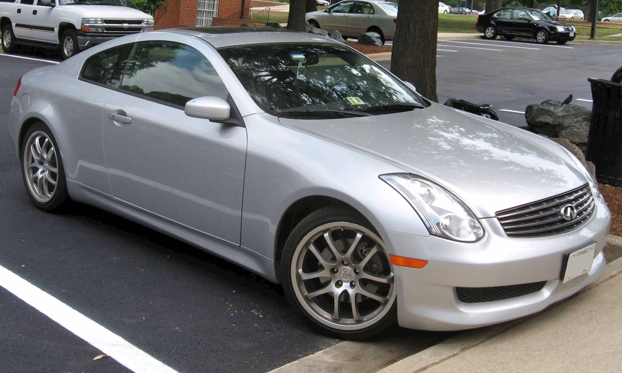 hight resolution of 2006 infiniti g35 coupe