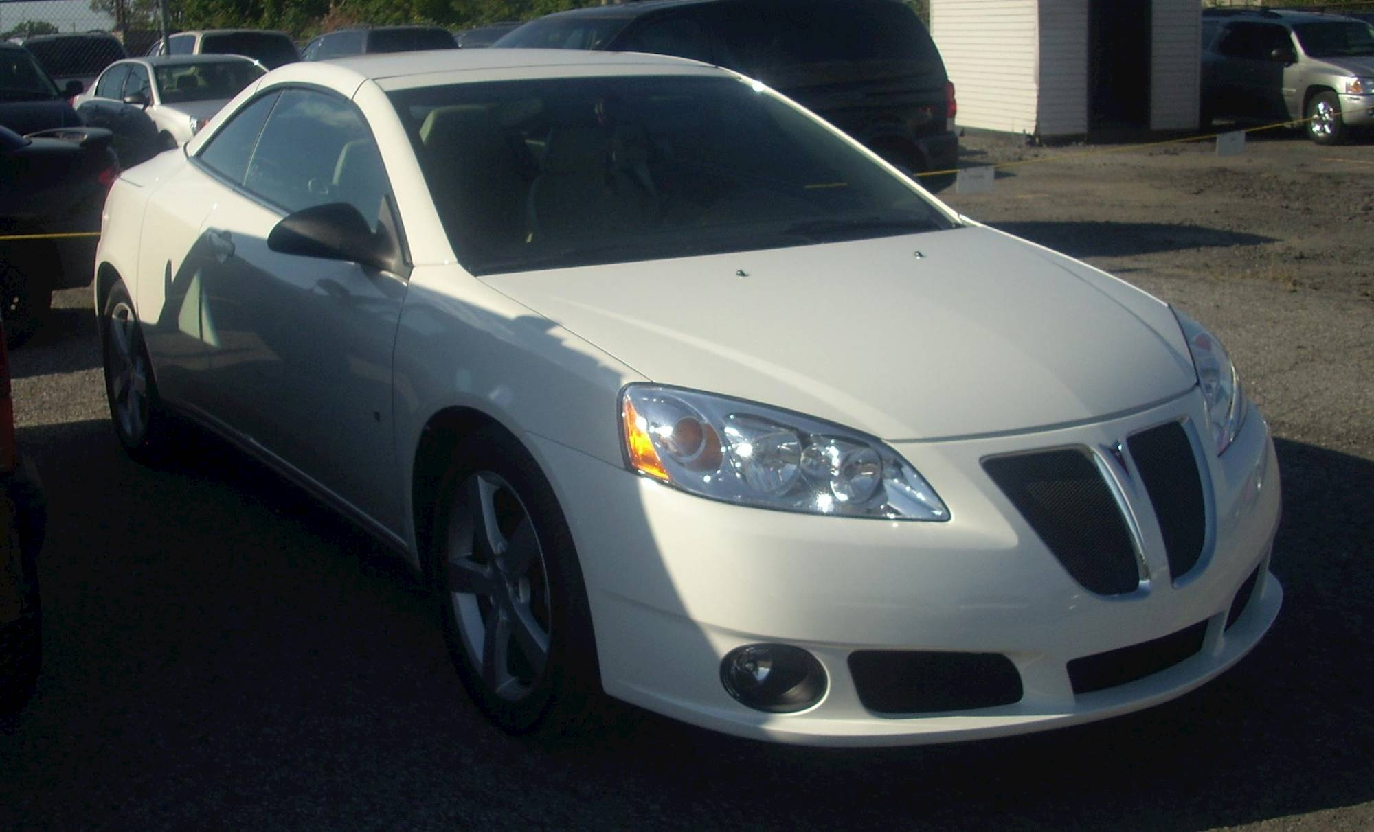 hight resolution of g6 gxp