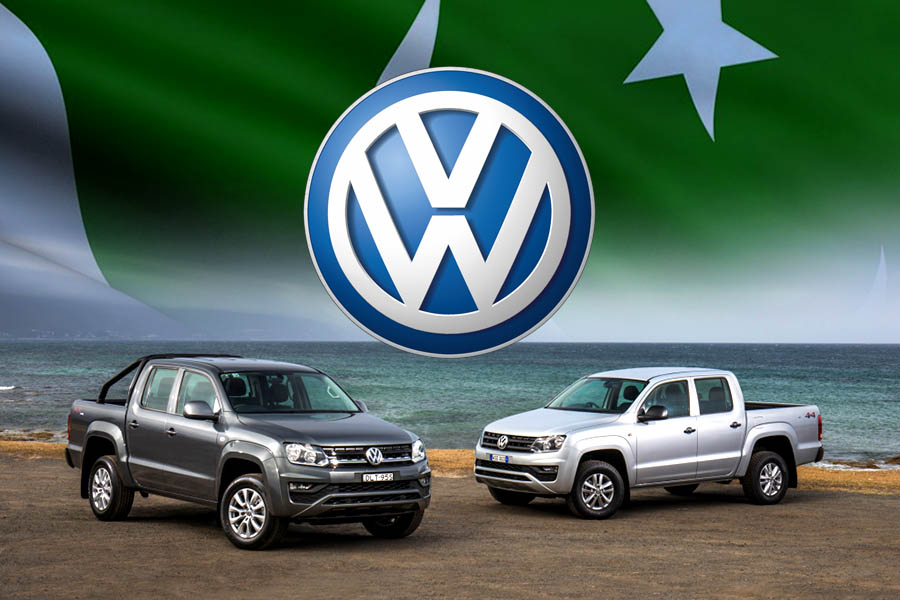 Volkswagen Signs CKD Agreement with Premier Motors