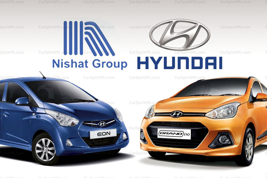 Nishat-Hyundai to Initially Launch Either an 800cc or 1000cc Car
