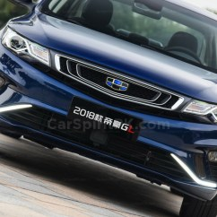 Review Grand New Veloz 1.3 Perbedaan Avanza E Dan G 2017 2018 Geely Emgrand Gl Launched In China Carspiritpk
