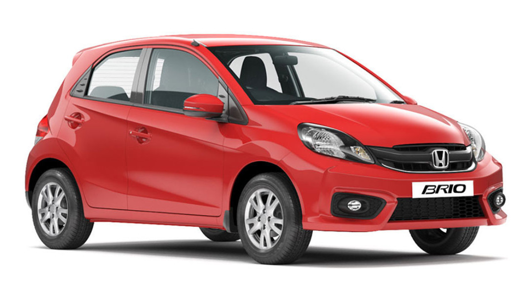 Honda Atlas Cancels the Plans to Launch the Brio Hatchback in Pakistan 5