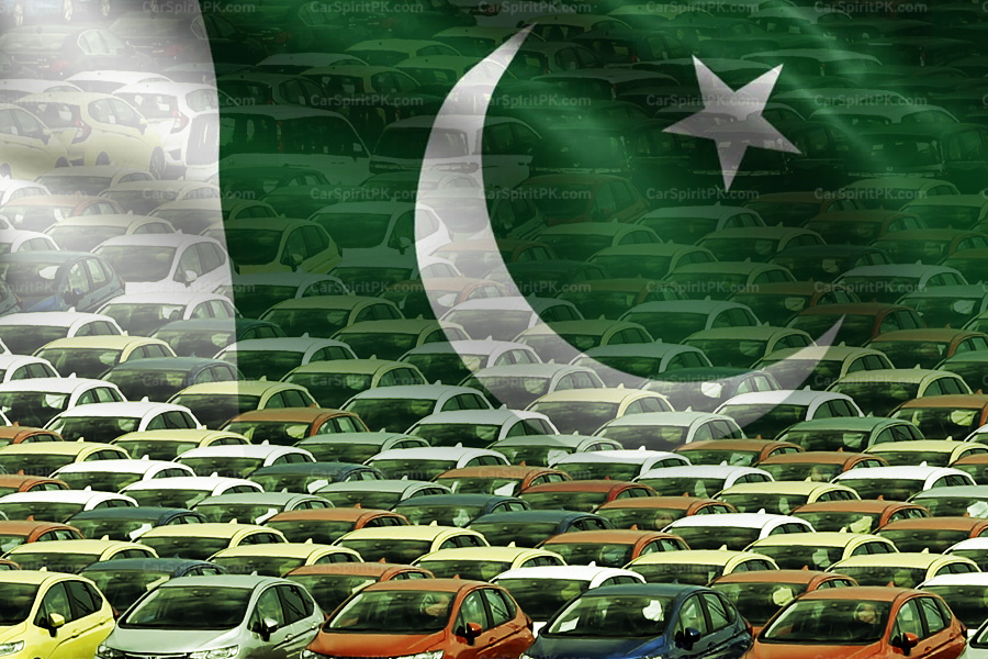 Major Investments in the Automobile Sector of Pakistan