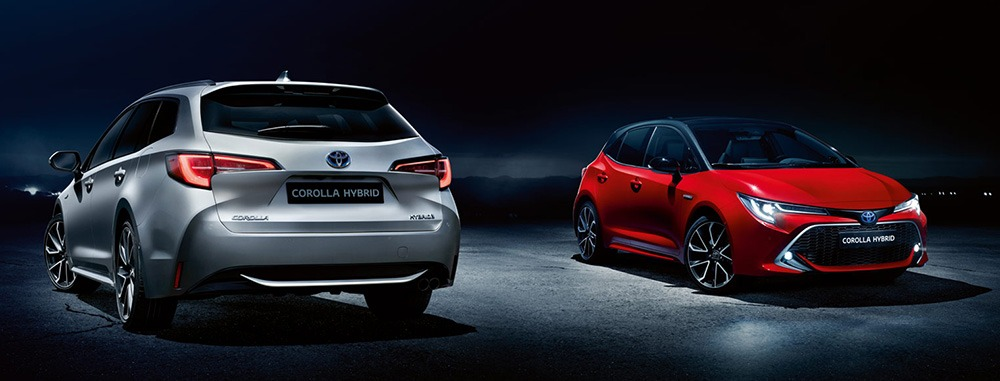 All New Toyota Corolla Altis Teased Ahead of Debut 5