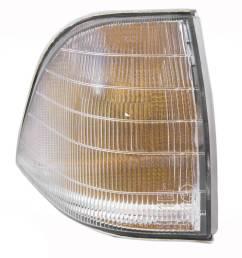 holden vl commodore rhs indicator corner light lamp 86 87 88 berlina calais new [ 1280 x 960 Pixel ]