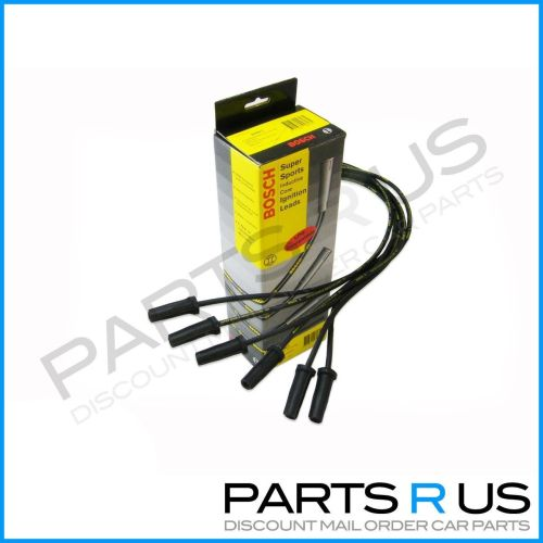 small resolution of ford falcon el nl fairlane spark plug ignition leads