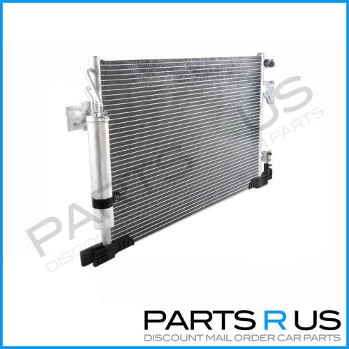 small resolution of condenser mitsubishi cj lancer outlander air conditioning ac 06 07 08 10 11 12