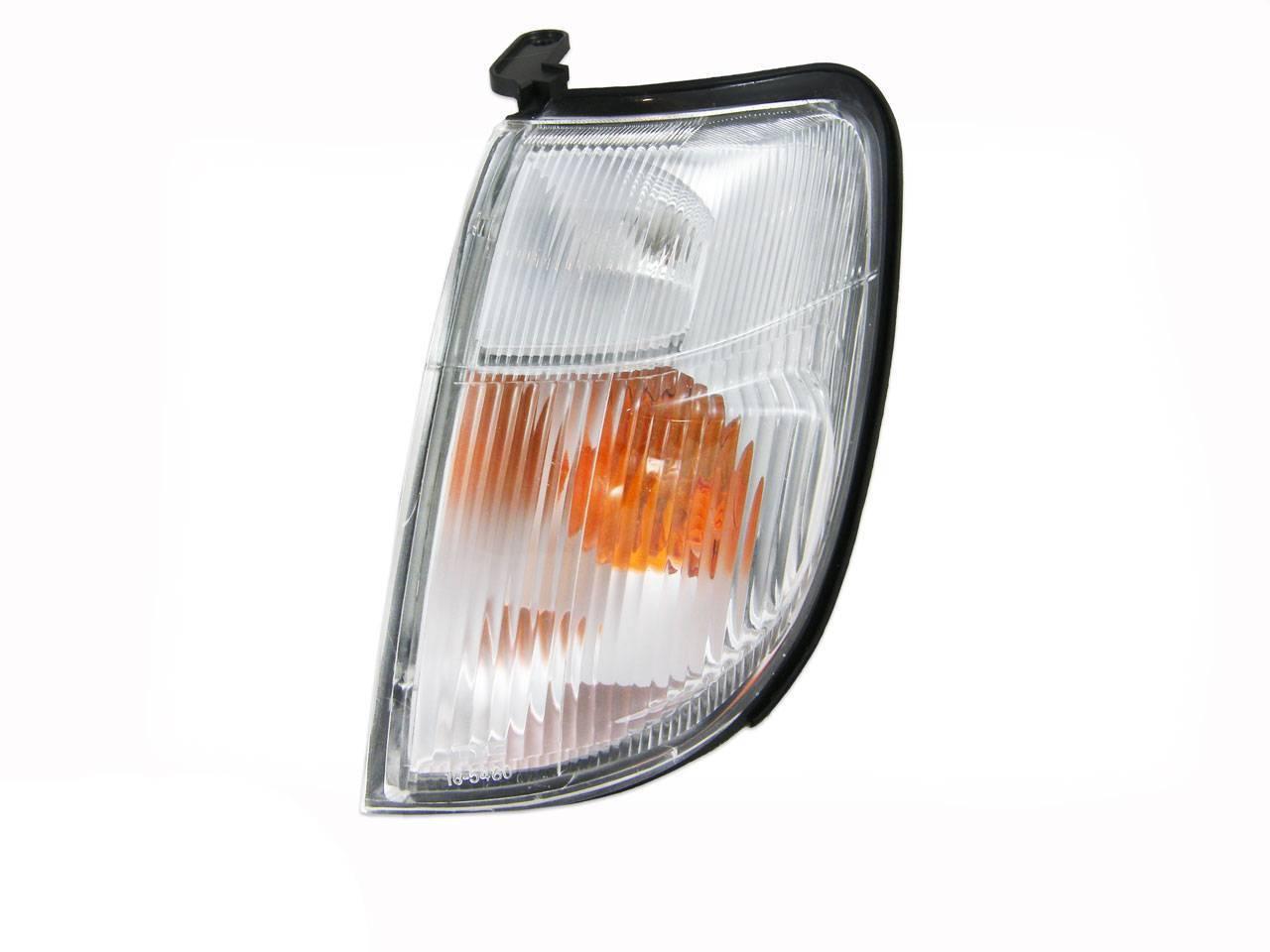 hight resolution of nissan navara d22 ute 99 01 lhs indicator corner light