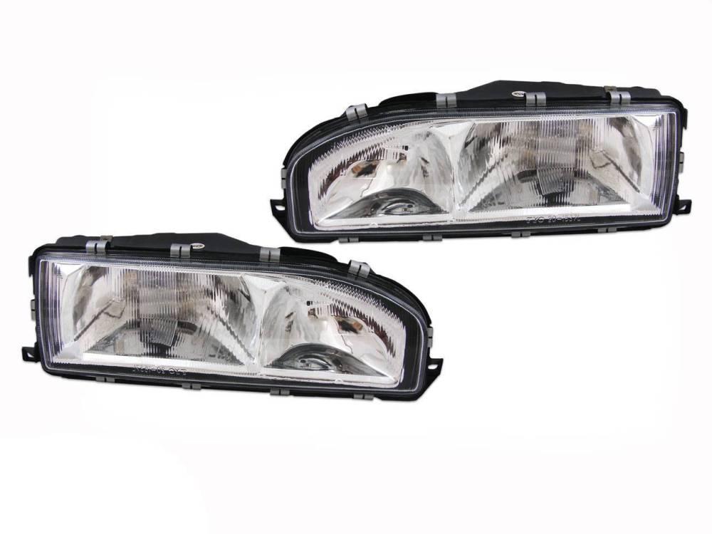 medium resolution of headlights lamps holden vl commodore lhs rhs 86 87 88 berlina calais adr