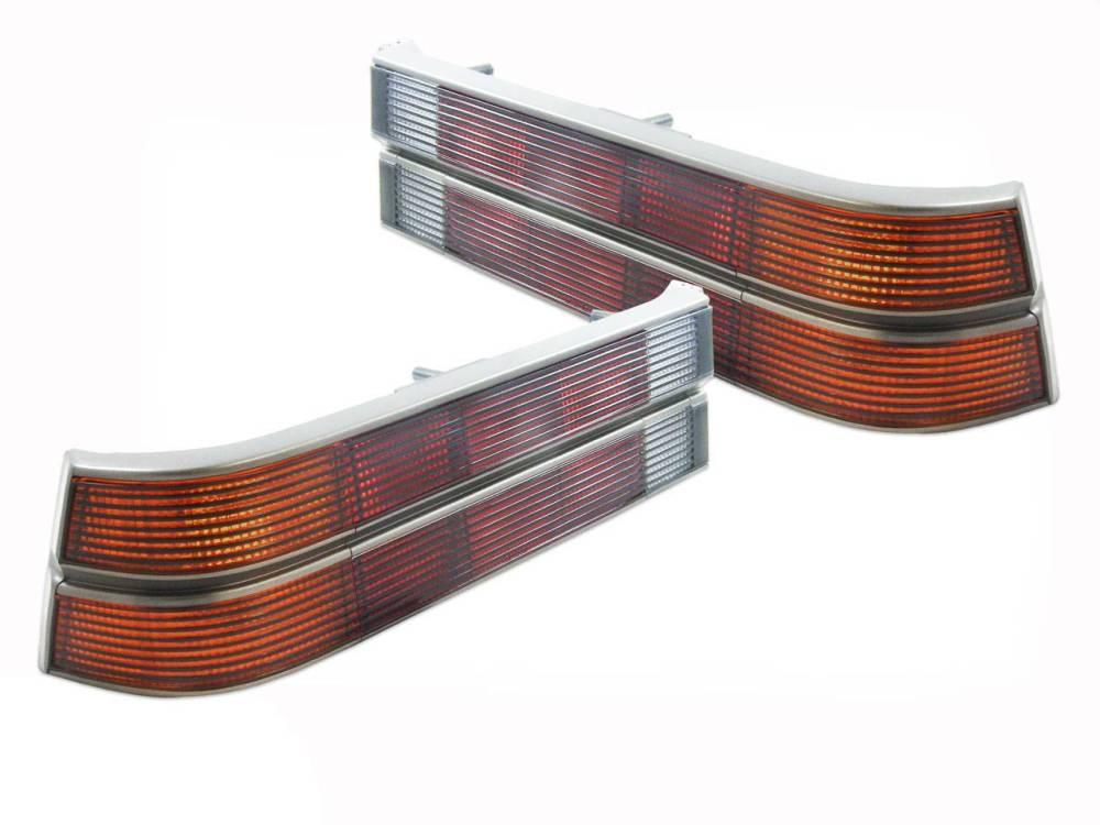 medium resolution of tail lights holden vl commodore berlina sedan lh rh 86 87 88